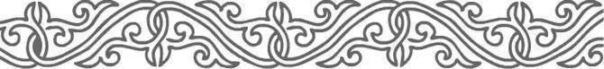 沙舟近期蒙古文篆刻新作欣赏(附印面) 第3张 沙舟近期蒙古文篆刻新作欣赏(附印面) 蒙古书法