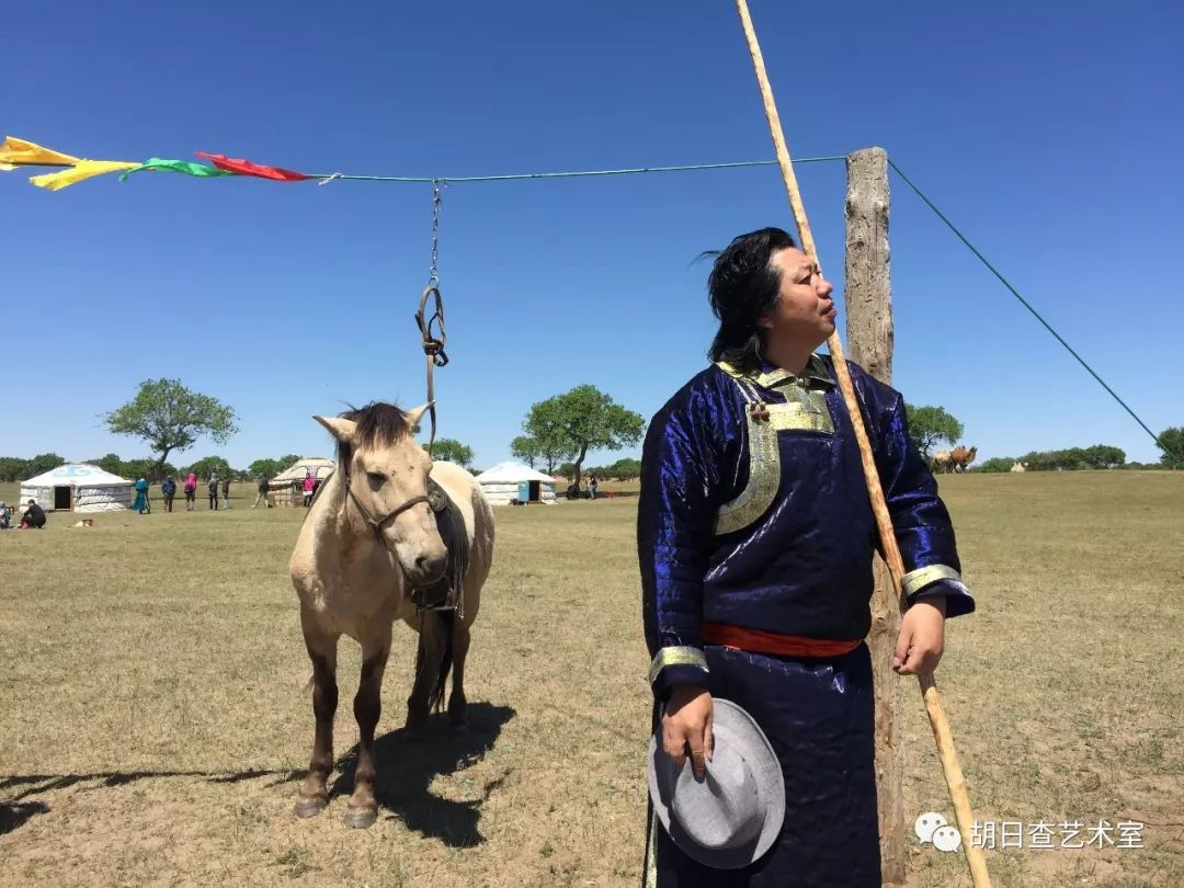 敖宝林 • 蒙古文书法作品欣赏 第1张 敖宝林 • 蒙古文书法作品欣赏 蒙古书法