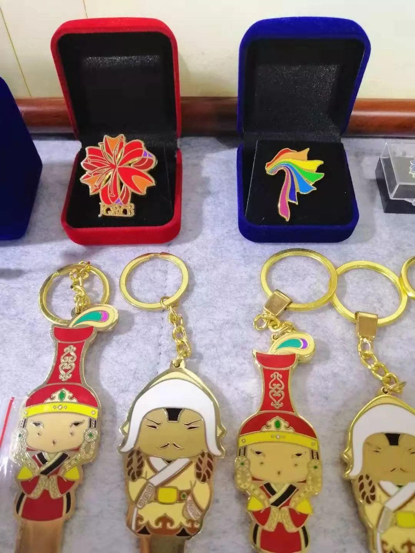 """印象蒙古公司设计的""""呼和浩特地铁""""吉祥物和票卡获奖啦︕ 第16张"""