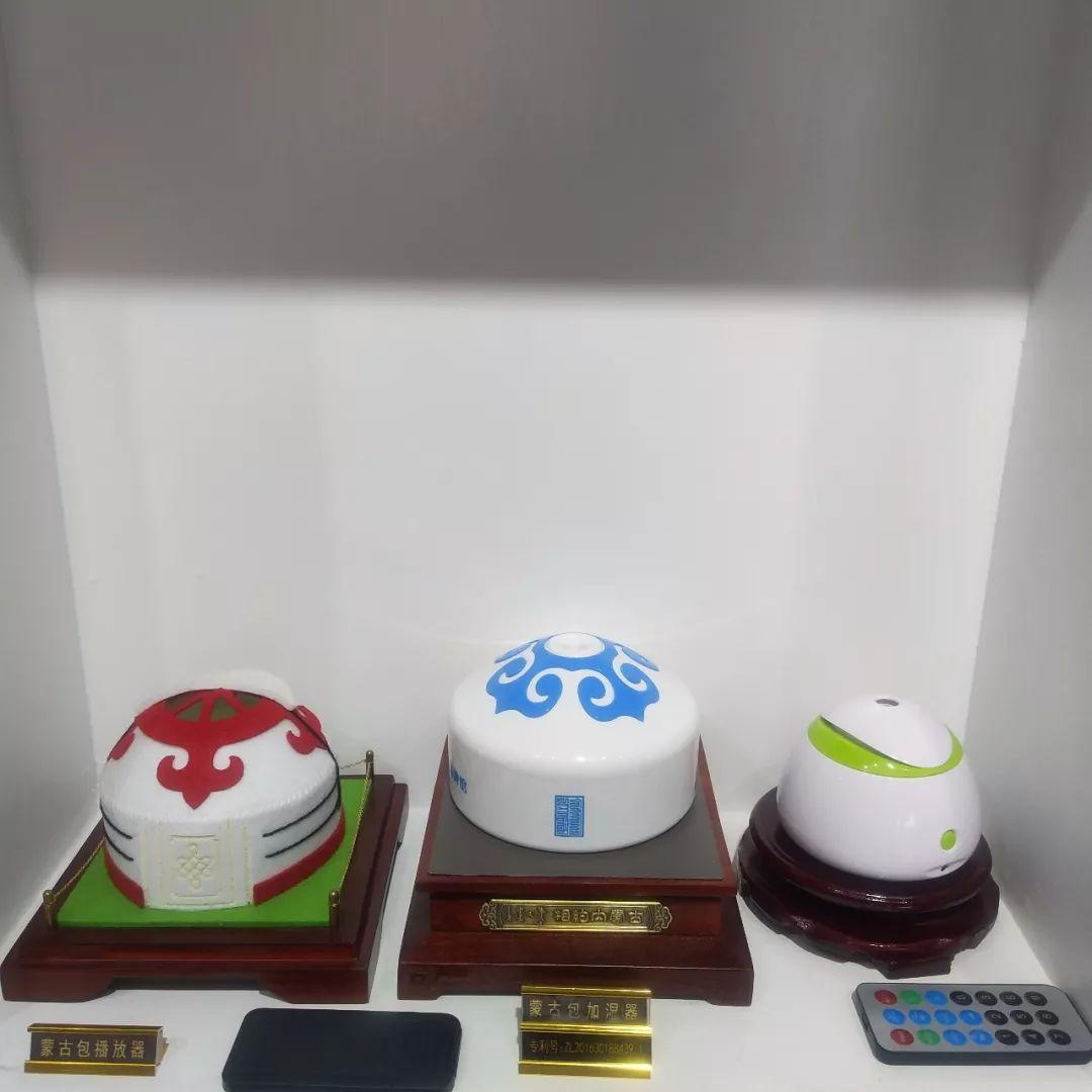 """印象蒙古公司设计的""""呼和浩特地铁""""吉祥物和票卡获奖啦︕ 第27张"""