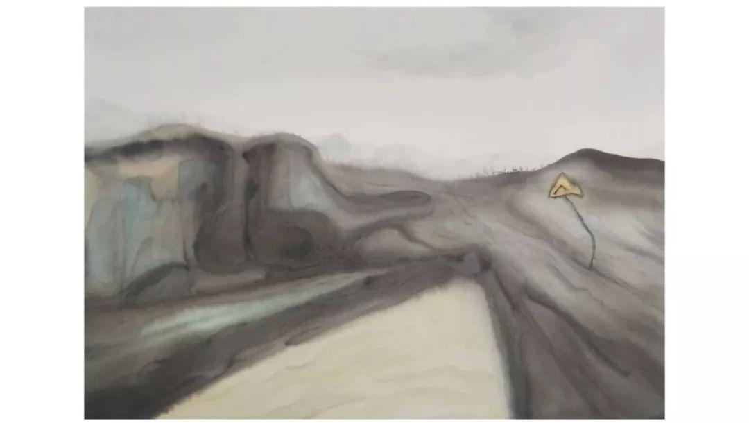 包布和水彩作品欣赏|内蒙古专栏 第22张