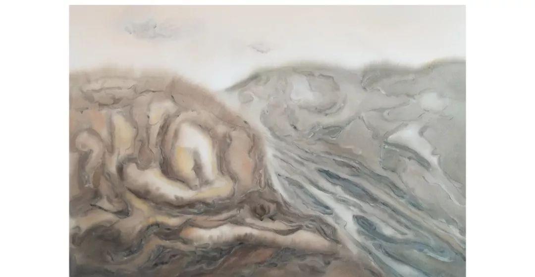 包布和水彩作品欣赏|内蒙古专栏 第28张