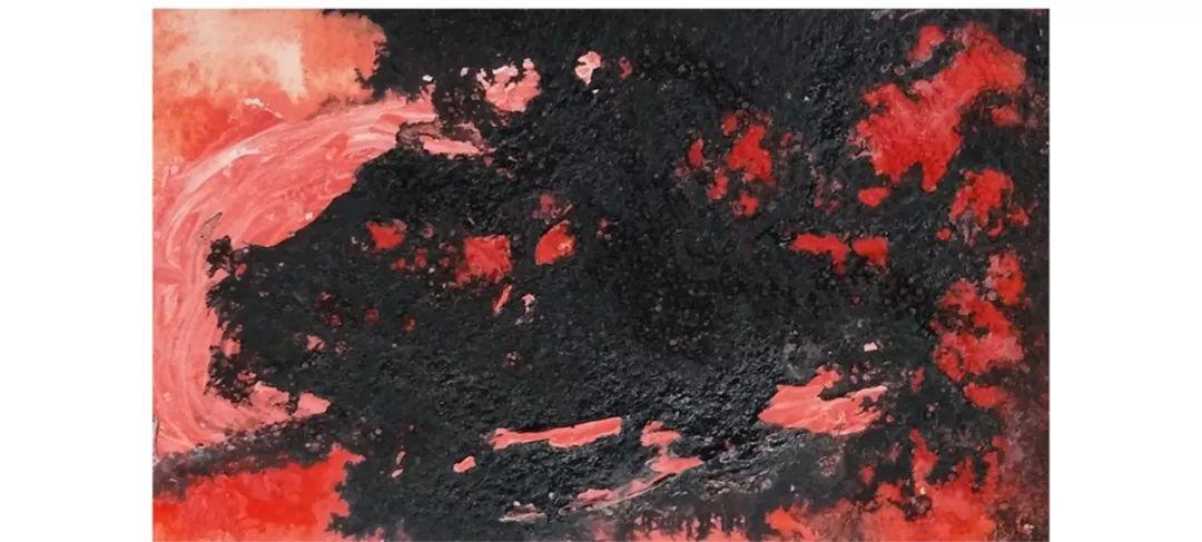 包布和水彩作品欣赏|内蒙古专栏 第38张