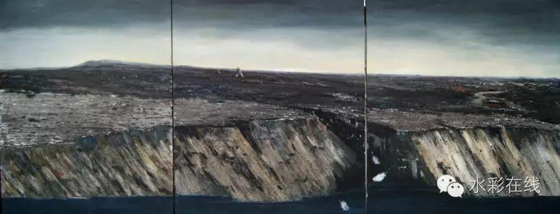 【水彩•风景】张文杰作品欣赏 第5张