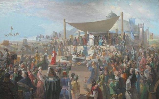 北元时期的蒙古部落 (蒙古文) 第1张