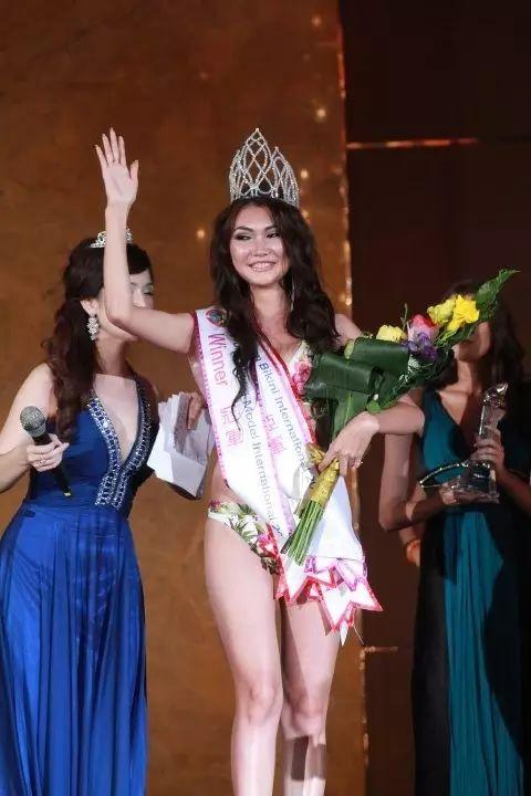 【蒙古佳丽】外媒评选出的蒙古国十大美女 第2张