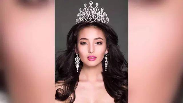 【蒙古佳丽】外媒评选出的蒙古国十大美女 第5张