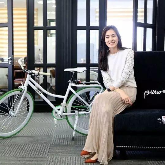 【蒙古佳丽】外媒评选出的蒙古国十大美女 第7张