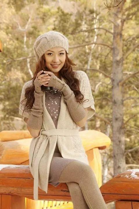 【蒙古佳丽】外媒评选出的蒙古国十大美女 第13张
