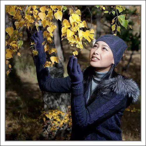 【蒙古佳丽】外媒评选出的蒙古国十大美女 第19张