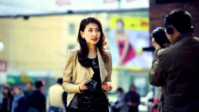 【蒙古佳丽】外媒评选出的蒙古国十大美女 第22张