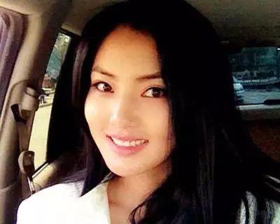 【蒙古佳丽】外媒评选出的蒙古国十大美女 第30张