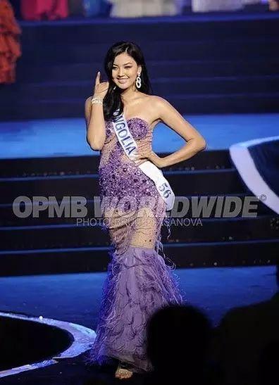 【蒙古佳丽】外媒评选出的蒙古国十大美女 第34张