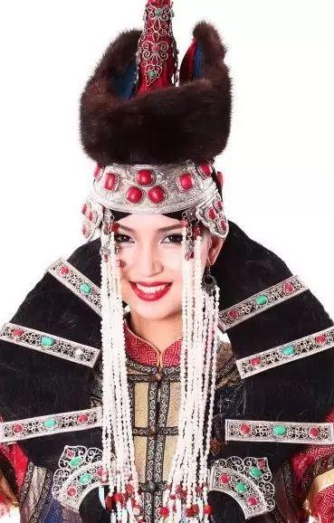 【蒙古佳丽】外媒评选出的蒙古国十大美女 第39张