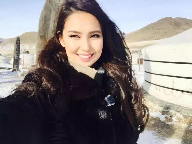 【蒙古佳丽】外媒评选出的蒙古国十大美女 第41张
