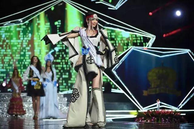 【蒙古佳丽】外媒评选出的蒙古国十大美女 第51张