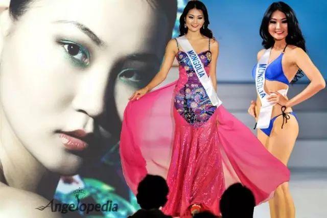 【蒙古佳丽】外媒评选出的蒙古国十大美女 第53张