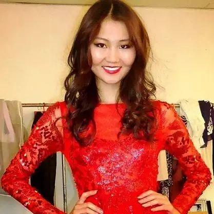 【蒙古佳丽】外媒评选出的蒙古国十大美女 第54张