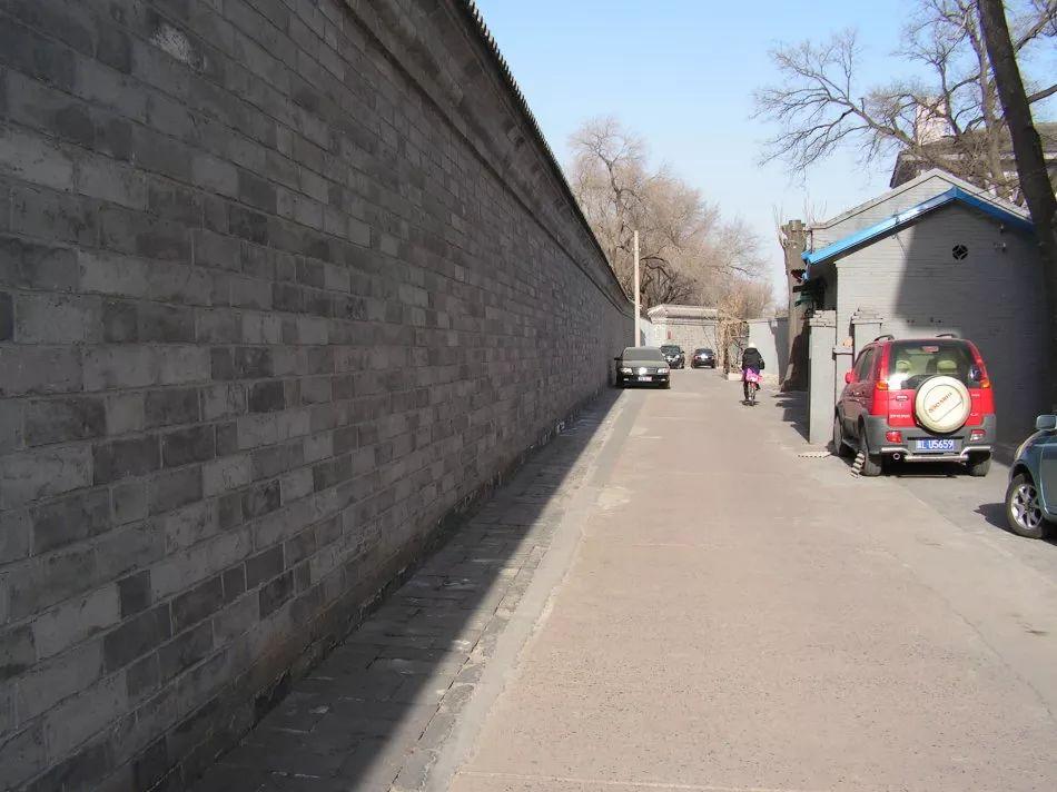 北京城里的八大蒙古王爷府 第5张