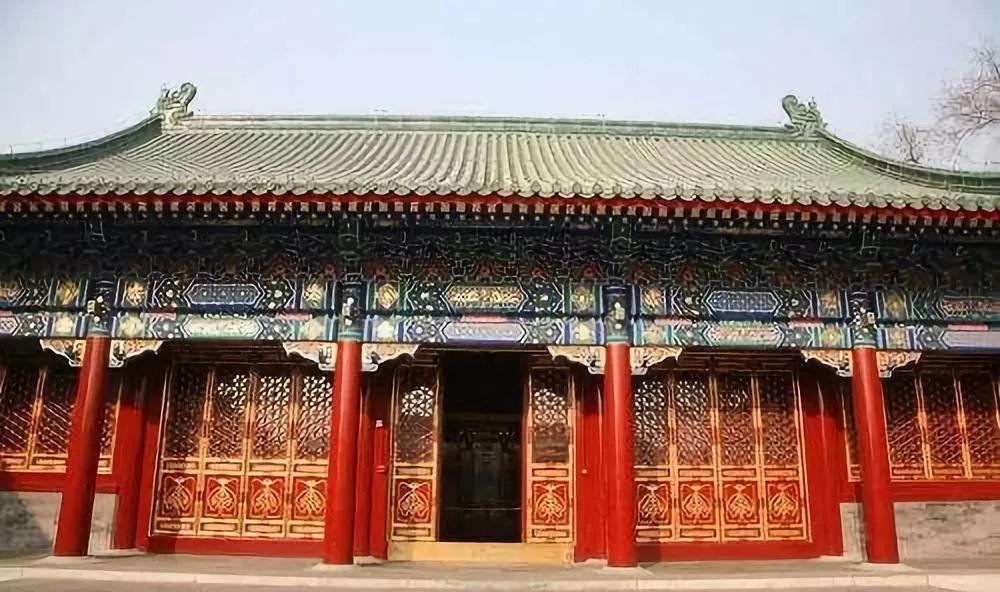 北京城里的八大蒙古王爷府 第6张