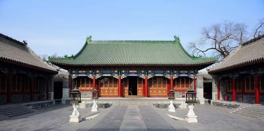 北京城里的八大蒙古王爷府 第10张
