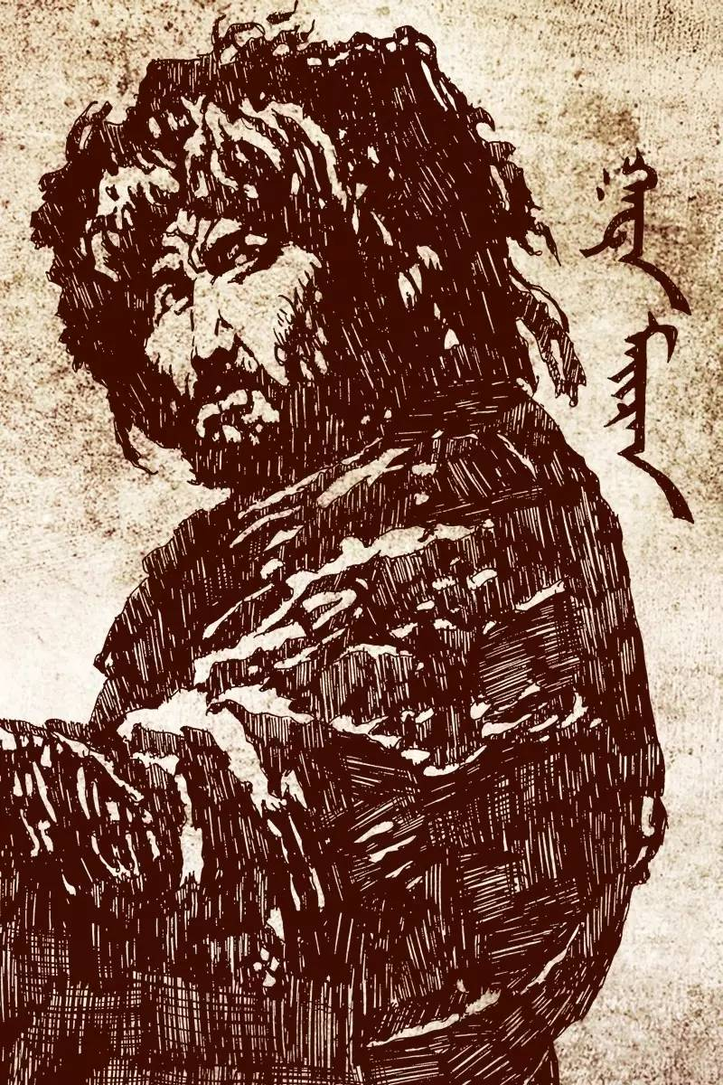 【阿努美图】值得致敬的蒙古伟人,你认识几个? 第3张