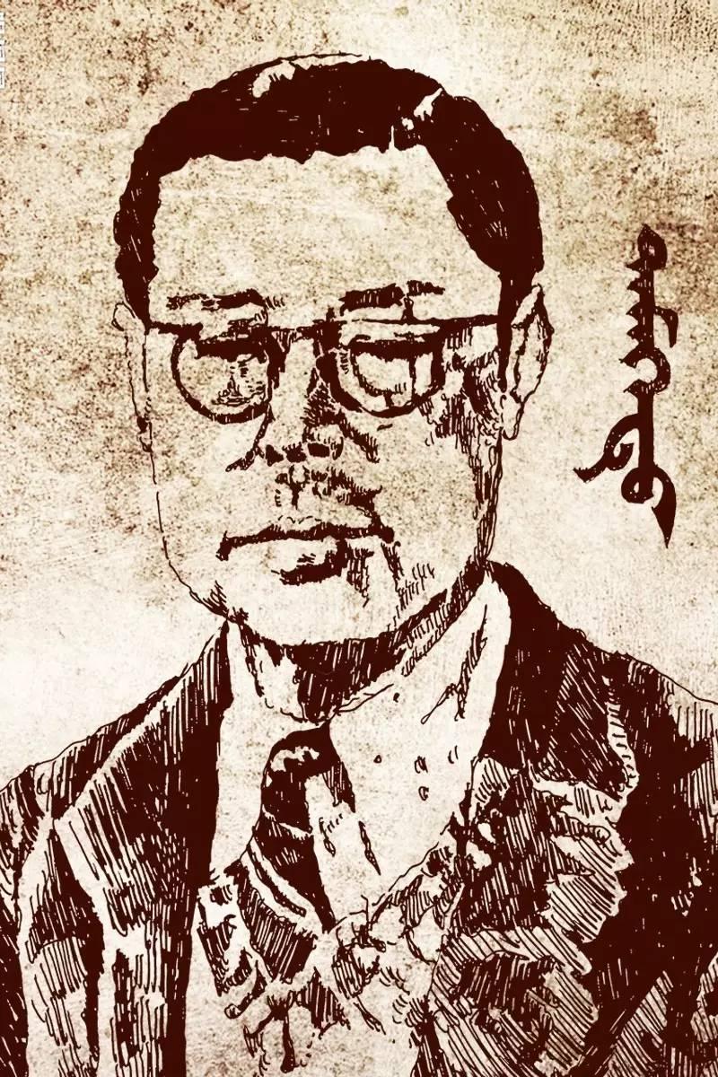 【阿努美图】值得致敬的蒙古伟人,你认识几个? 第4张