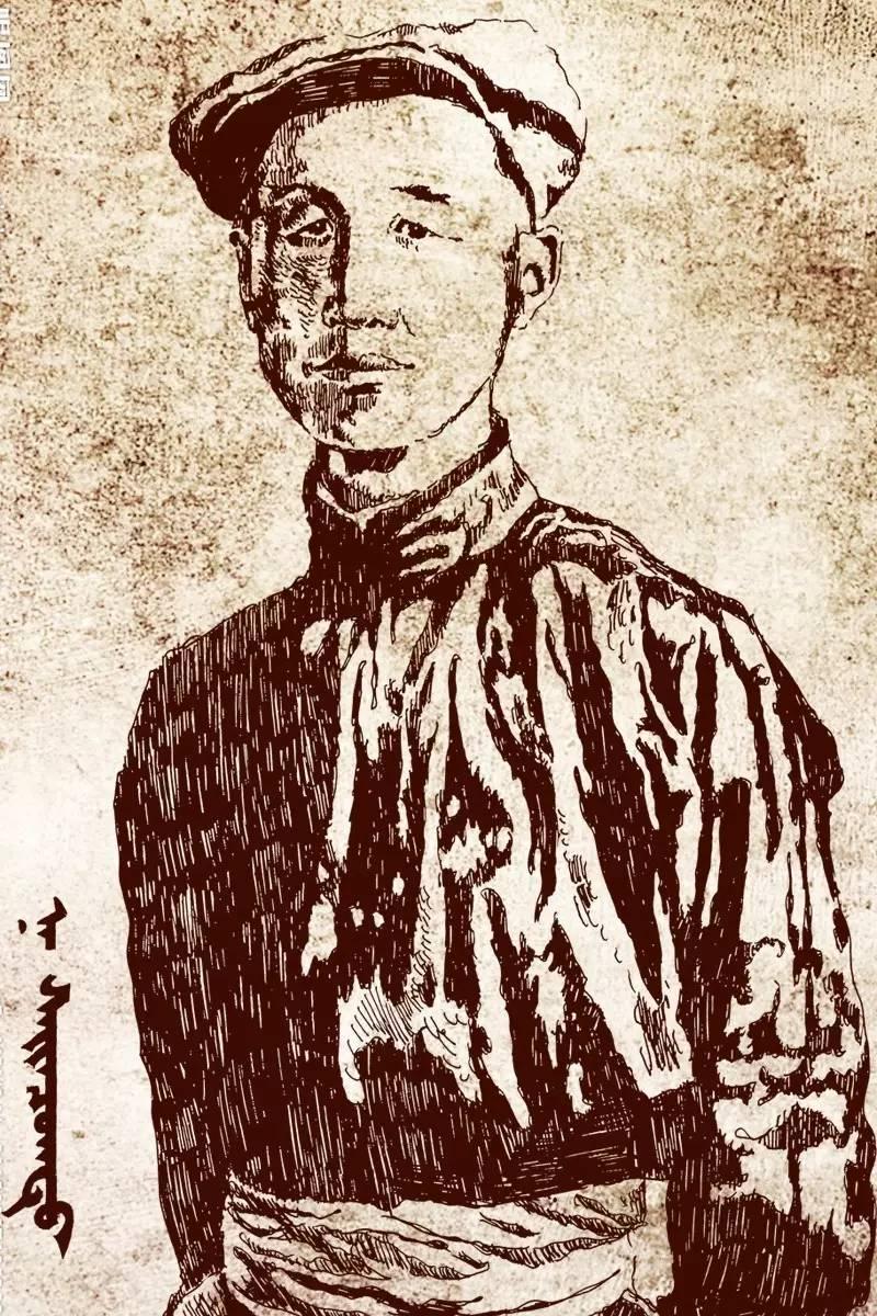 【阿努美图】值得致敬的蒙古伟人,你认识几个? 第5张