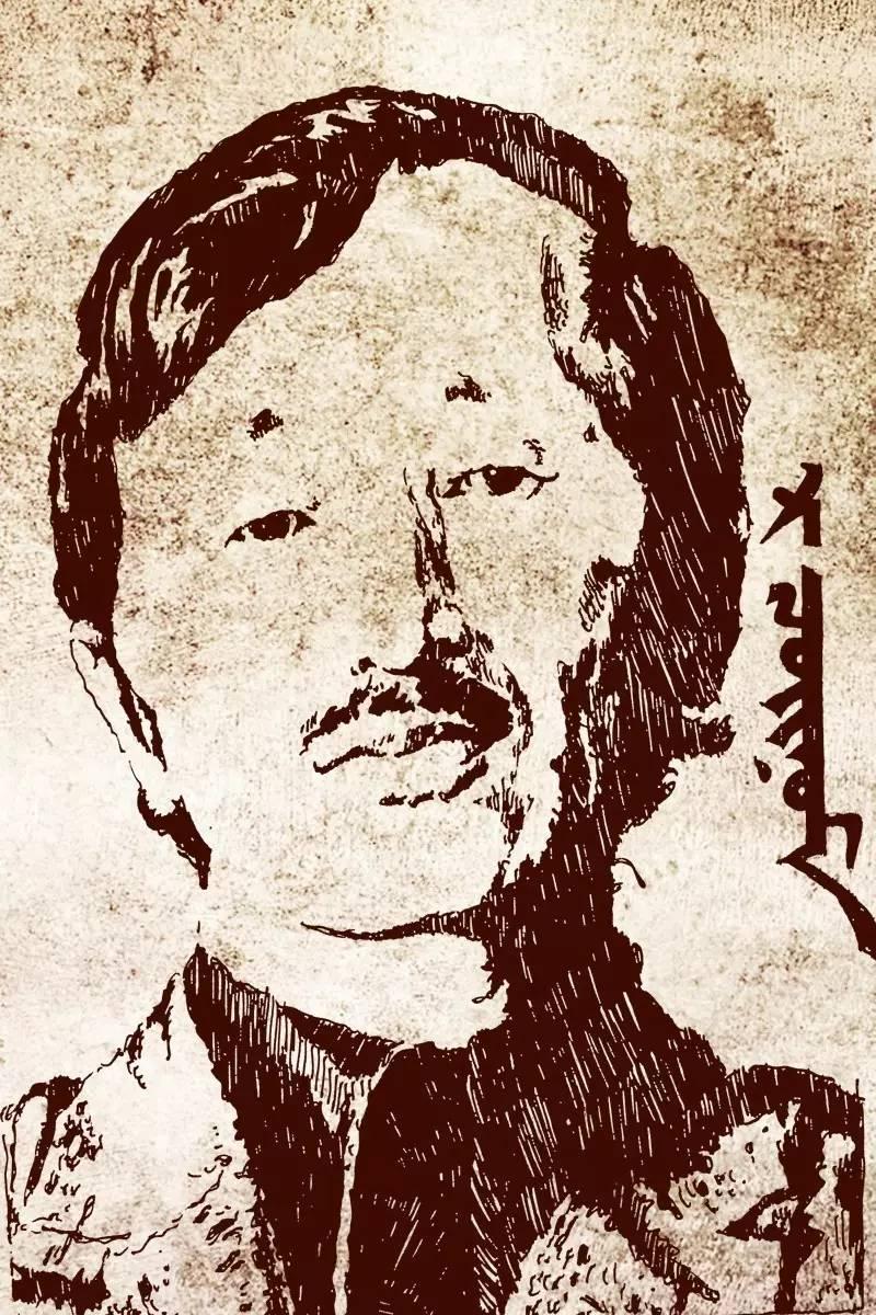 【阿努美图】值得致敬的蒙古伟人,你认识几个? 第8张
