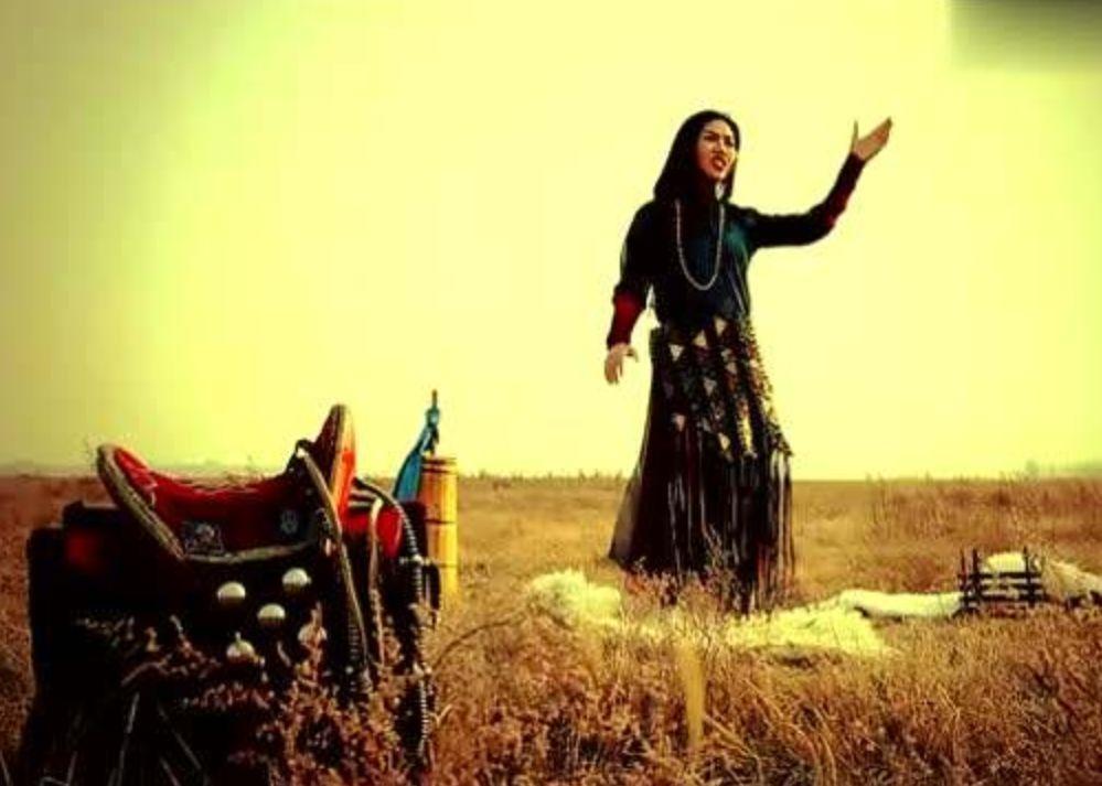 超好听的蒙古音乐《心曲》连听3遍! 第2张