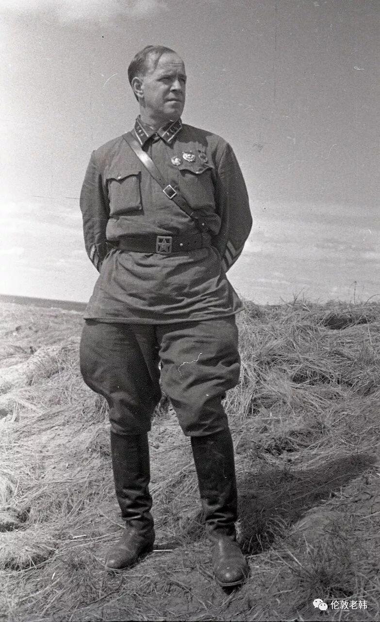 蒙古往事:人民军 1921-1940 (2) 第2张