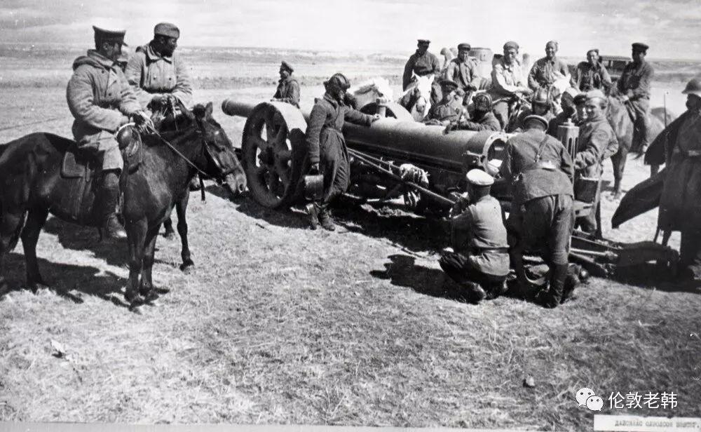 蒙古往事:人民军 1921-1940 (2) 第5张