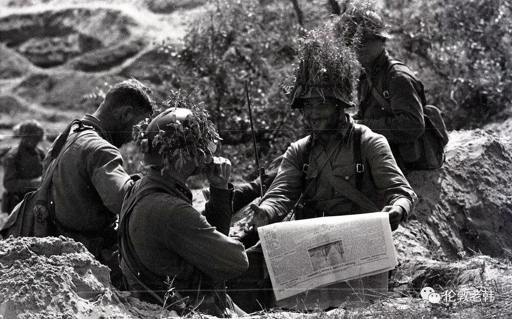 蒙古往事:人民军 1921-1940 (2) 第11张