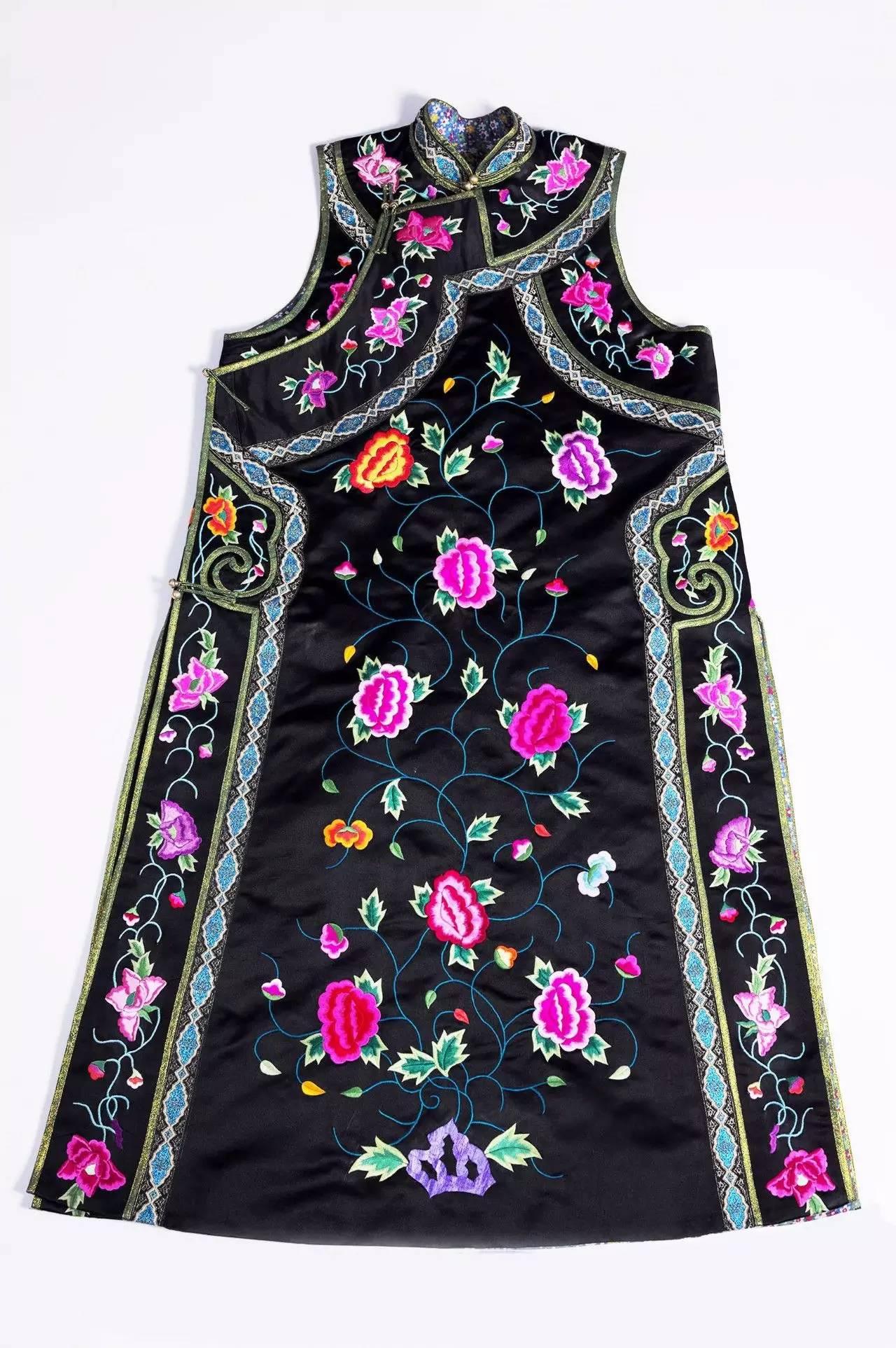 蒙古族刺绣非遗传承人——萨义玛 第11张