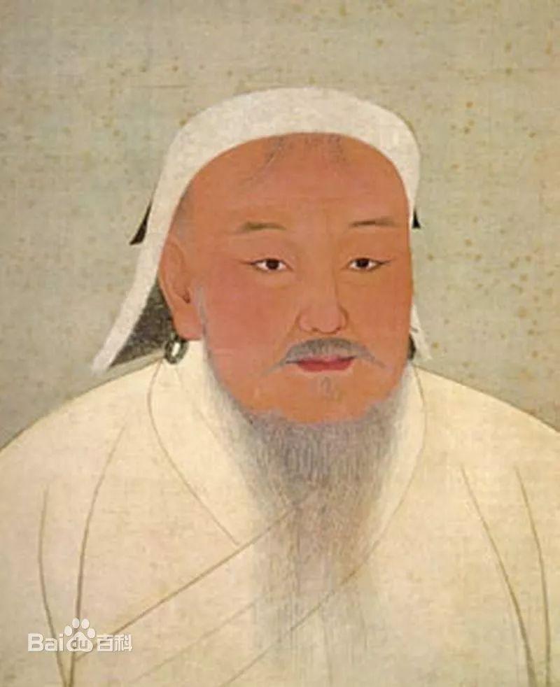 【鉴往知来】蒙古帝国的军情系统 第2张 【鉴往知来】蒙古帝国的军情系统 蒙古文化