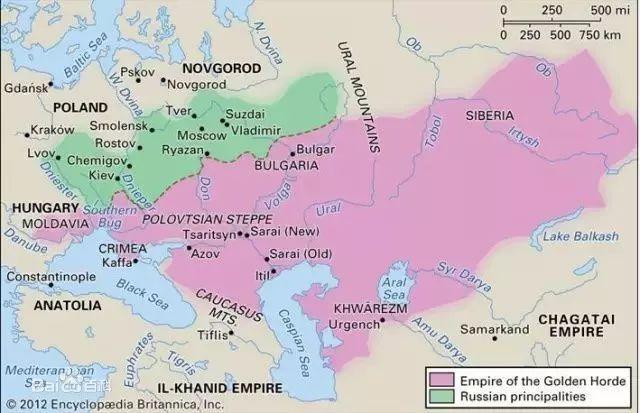 【鉴往知来】蒙古帝国的军情系统 第1张 【鉴往知来】蒙古帝国的军情系统 蒙古文化