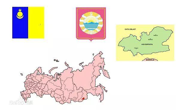 【蒙古历史】世上最全的世界各地蒙古人以及行政区域 第7张 【蒙古历史】世上最全的世界各地蒙古人以及行政区域 蒙古文化