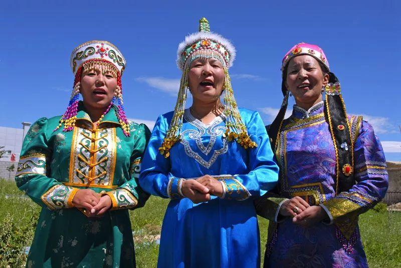 【蒙古历史】世上最全的世界各地蒙古人以及行政区域 第13张 【蒙古历史】世上最全的世界各地蒙古人以及行政区域 蒙古文化