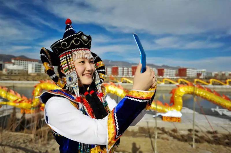【蒙古历史】世上最全的世界各地蒙古人以及行政区域 第12张 【蒙古历史】世上最全的世界各地蒙古人以及行政区域 蒙古文化