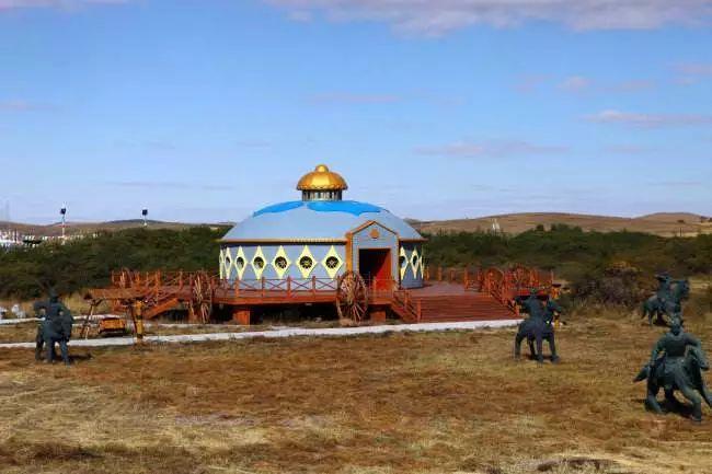 【蒙古历史】世上最全的世界各地蒙古人以及行政区域 第15张 【蒙古历史】世上最全的世界各地蒙古人以及行政区域 蒙古文化