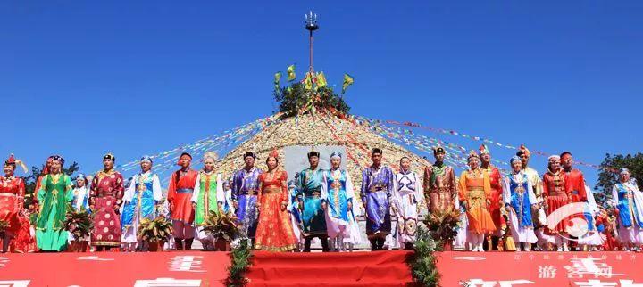 【蒙古历史】世上最全的世界各地蒙古人以及行政区域 第17张 【蒙古历史】世上最全的世界各地蒙古人以及行政区域 蒙古文化