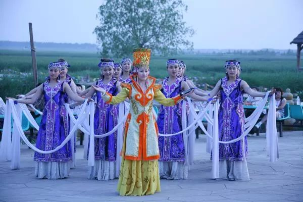 【蒙古历史】世上最全的世界各地蒙古人以及行政区域 第18张 【蒙古历史】世上最全的世界各地蒙古人以及行政区域 蒙古文化