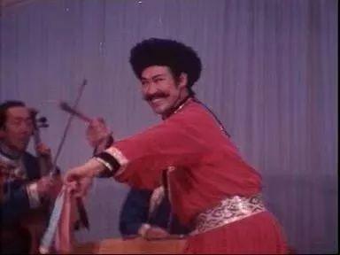 内蒙古舞蹈名家系列之——查干朝鲁 第10张 内蒙古舞蹈名家系列之——查干朝鲁 蒙古文化