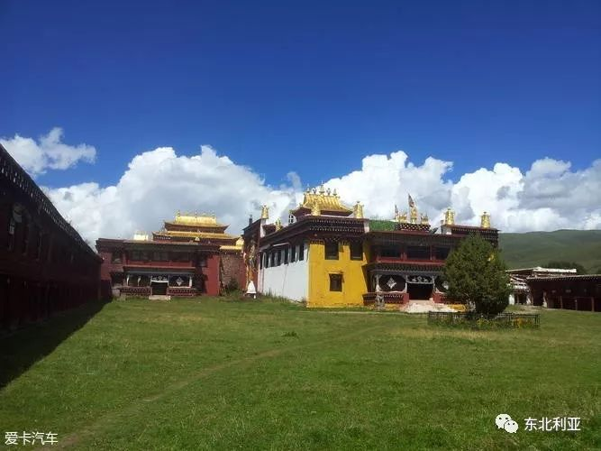 孔令伟丨从新发现的藏文文献看藏传佛教在土尔扈特东归中的历史作用 第5张