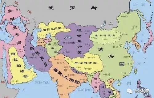 孔令伟丨从新发现的藏文文献看藏传佛教在土尔扈特东归中的历史作用 第9张