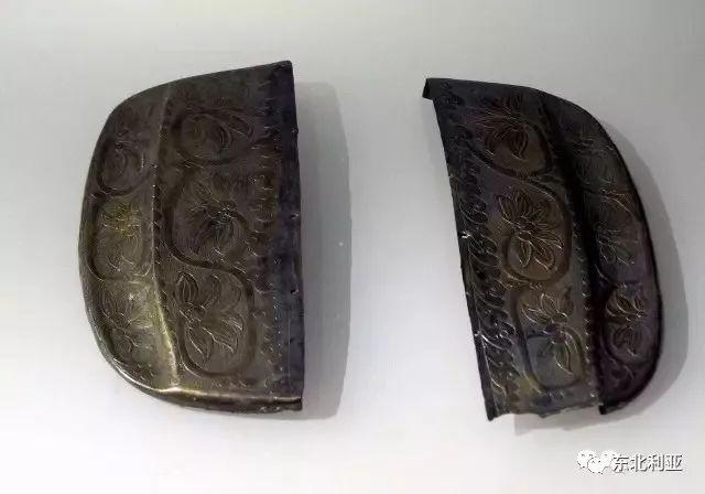图集丨辽元时期的豪华马鞍与装饰 第3张