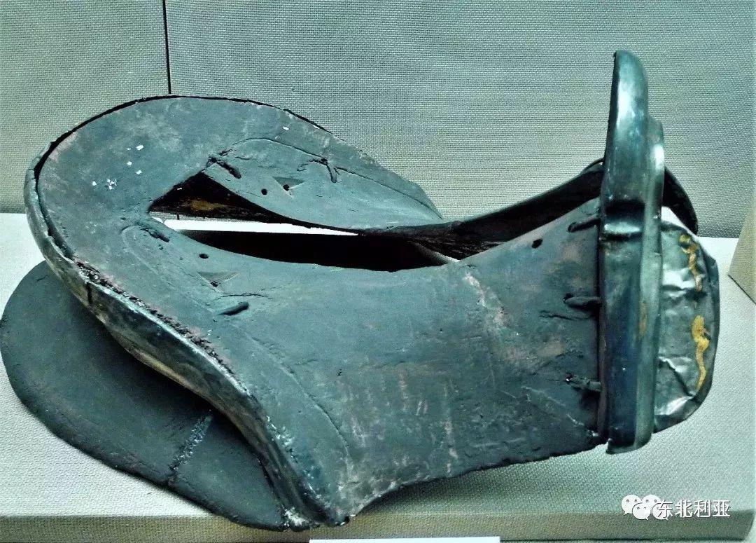 图集丨辽元时期的豪华马鞍与装饰 第7张