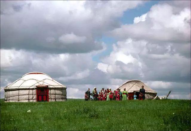 图集丨1979-乌珠穆沁 第3张 图集丨1979-乌珠穆沁 蒙古文化