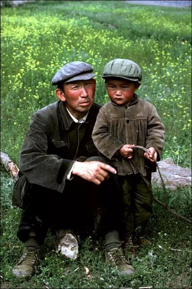 图集丨1979-乌珠穆沁 第8张 图集丨1979-乌珠穆沁 蒙古文化