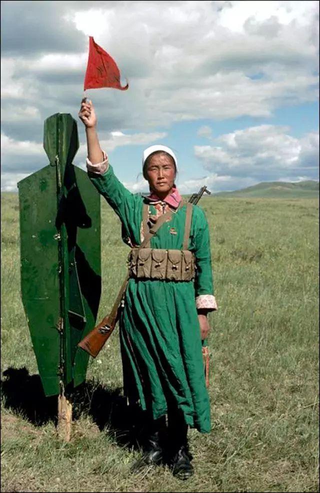 图集丨1979-乌珠穆沁 第9张 图集丨1979-乌珠穆沁 蒙古文化